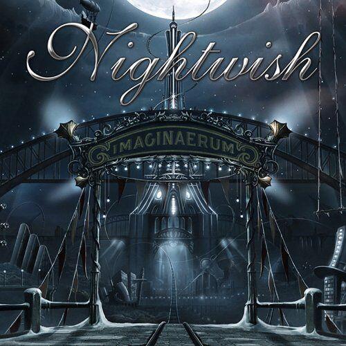 Nightwish - Imaginaerum (Ltd. Digipak mit Poster) - Preis vom 07.04.2020 04:55:49 h