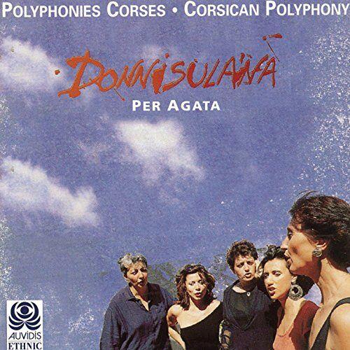 Rafaelli - Polyph.Corses/Per Agata - Preis vom 24.01.2021 06:07:55 h