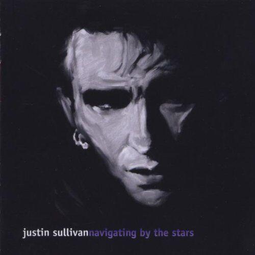 Justin Sullivan - Navigating By the Stars - Preis vom 01.06.2020 05:03:22 h