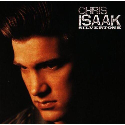 Chris Isaak - Silvertone - Preis vom 05.03.2021 05:56:49 h