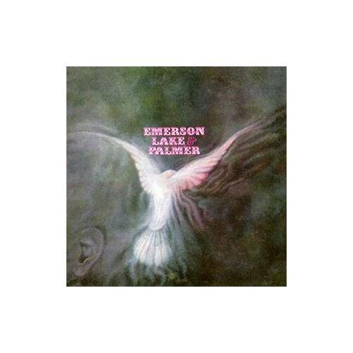 Emerson, Lake & Palmer - Emerson,Lake & Palmer - Preis vom 25.01.2021 05:57:21 h