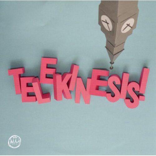 Telekinesis - Telekinesis! (Special Edition) - Preis vom 05.09.2020 04:49:05 h