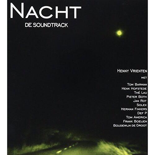 Nacht [de Soundtrack] - Soundtrack - Preis vom 05.09.2020 04:49:05 h