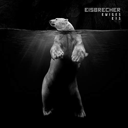 Eisbrecher - Ewiges Eis-15 Jahre Eisbrecher [Vinyl LP] - Preis vom 18.04.2021 04:52:10 h