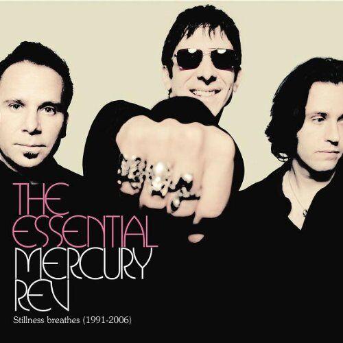 Mercury The Essential Mercury Rev - Preis vom 05.05.2021 04:54:13 h