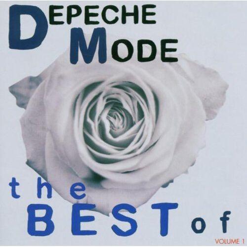 Depeche Mode - Best of Depeche Mode - Preis vom 06.03.2021 05:55:44 h