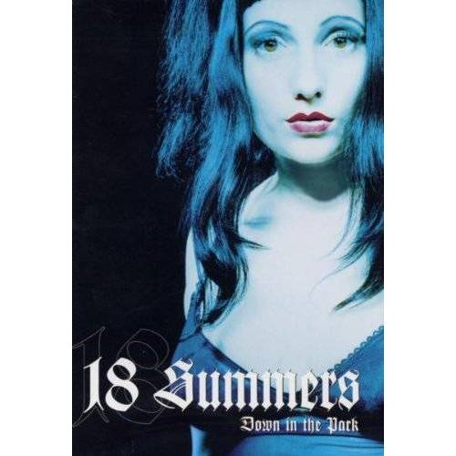 - 18 Summers - Down in the Park - Preis vom 16.04.2021 04:54:32 h