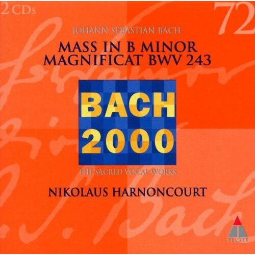 Blasi - H-Moll-Messe BWV 232, 243 - Preis vom 08.05.2021 04:52:27 h
