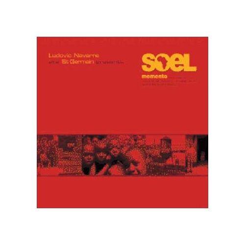 Soel - Memento - Preis vom 09.04.2021 04:50:04 h