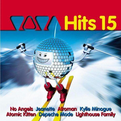 Kylie Minouge - Viva Hits 15 - Preis vom 06.09.2020 04:54:28 h