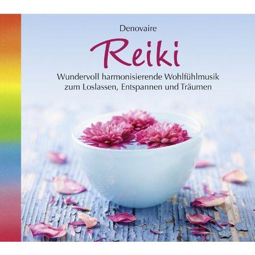 Denovaire - Reiki - Preis vom 18.10.2020 04:52:00 h