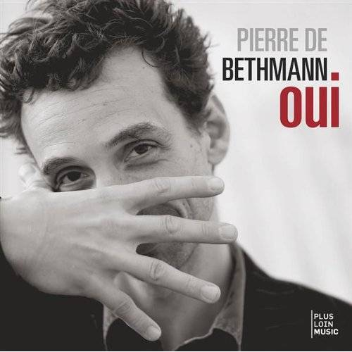 Pierre De Bethmann - Oui - Preis vom 06.05.2021 04:54:26 h