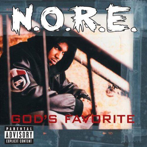 N.O.R.E. - God's Favorite - Preis vom 16.05.2021 04:43:40 h