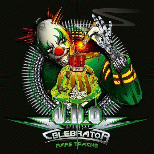 U.d.O. - Celebrator-Rare Tracks (Digipak) - Preis vom 28.02.2021 06:03:40 h