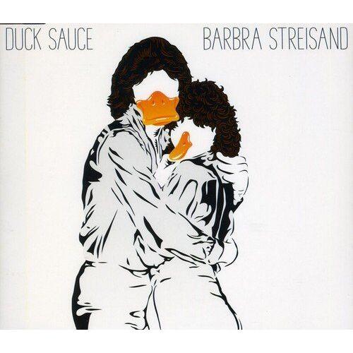 Duck Sauce - Barbra Streisand - Preis vom 20.10.2020 04:55:35 h