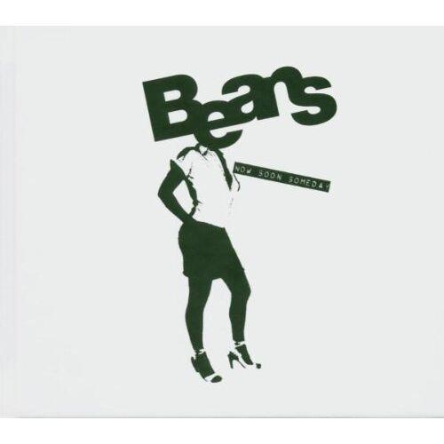 Beans - Now Soon Someday - Preis vom 27.02.2021 06:04:24 h