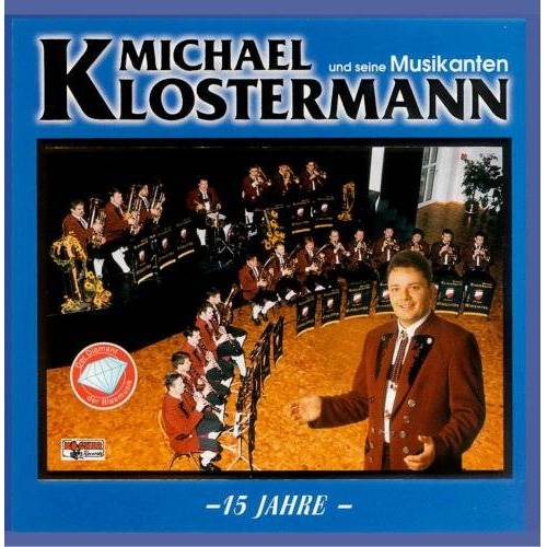 Michael Klostermann - 15 Jahre - Michael Klostermann - Preis vom 11.05.2021 04:49:30 h