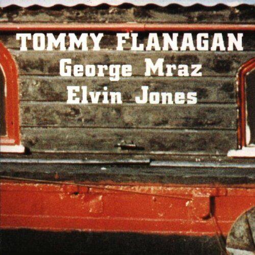 Tommy Flanagan - Confirmation - Preis vom 06.09.2020 04:54:28 h