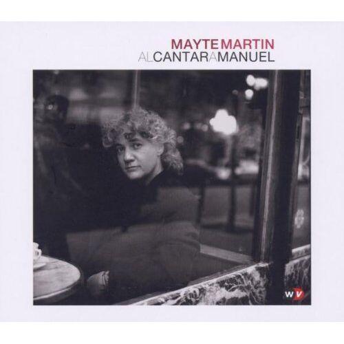 Mayte Martin - Alcantara Manuel - Preis vom 01.03.2021 06:00:22 h