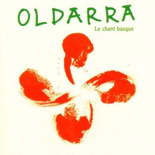 Oldarra - Baskische Lieder - Preis vom 11.05.2021 04:49:30 h