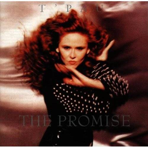 T'Pau - The Promise - Preis vom 18.10.2020 04:52:00 h