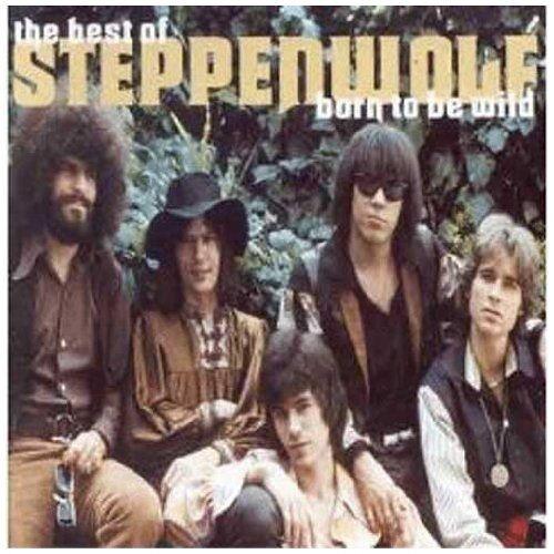 Steppenwolf - Best of Steppenwolf - Preis vom 07.05.2021 04:52:30 h