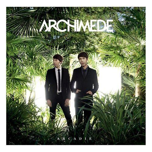Archimede - Arcadie - Preis vom 12.05.2021 04:50:50 h