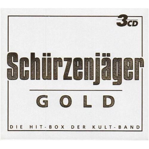 Schuerzenjaeger - Gold - Preis vom 04.09.2020 04:54:27 h