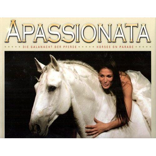 - Apassionata (earBOOK) - Preis vom 21.10.2020 04:49:09 h