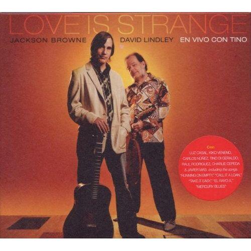 Jackson Love Is Strange - Preis vom 20.10.2020 04:55:35 h
