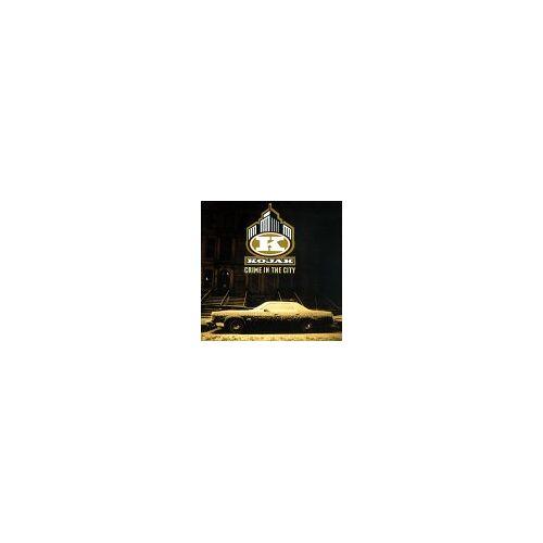 Kojak - Crime in the City - Preis vom 07.04.2021 04:49:18 h