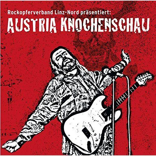 Austria Knochenschau - Best of - Preis vom 28.02.2021 06:03:40 h