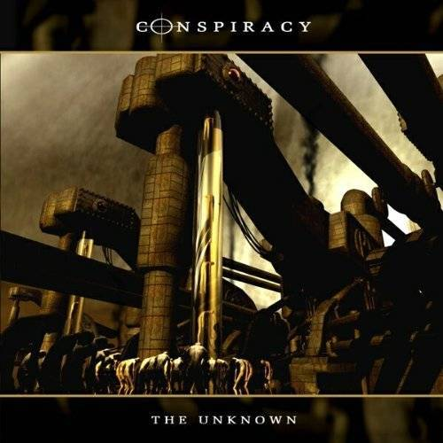 Conspiracy - The Unknown - Preis vom 20.10.2020 04:55:35 h