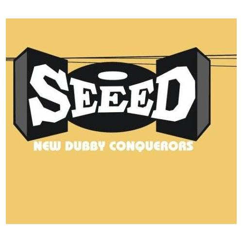 Seeed - New Dubby Conquerors - Preis vom 11.05.2021 04:49:30 h