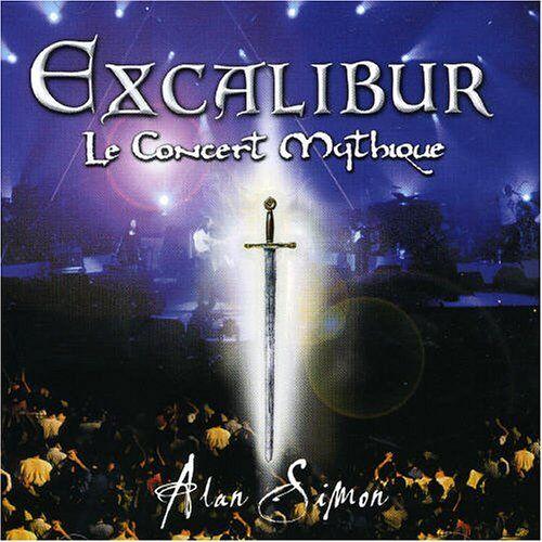 Excalibur - Le Concert Mythique - Preis vom 05.09.2020 04:49:05 h