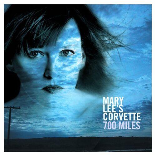 Mary Lee'S Corvette - 700 Miles - Preis vom 06.09.2020 04:54:28 h