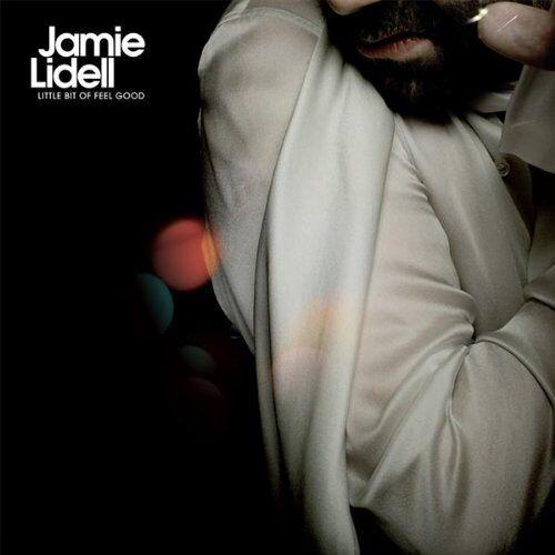 Jamie Lidell - Little Bit of Feel Good - Preis vom 18.04.2021 04:52:10 h