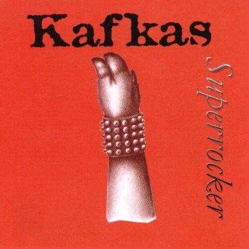 Kafkas - Super-Rocker - Preis vom 18.04.2021 04:52:10 h