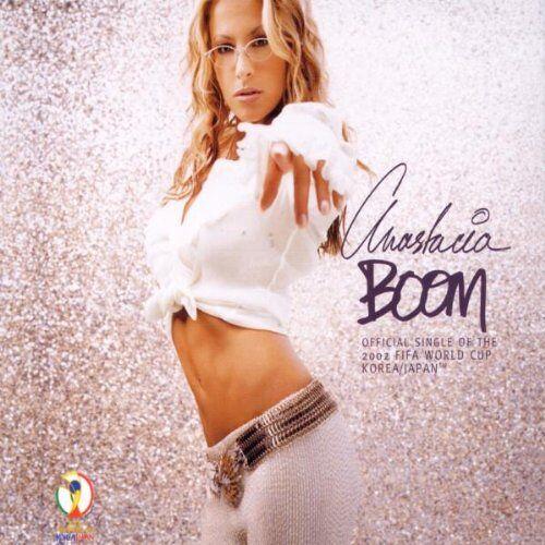 Anastacia - Boom - Preis vom 04.09.2020 04:54:27 h