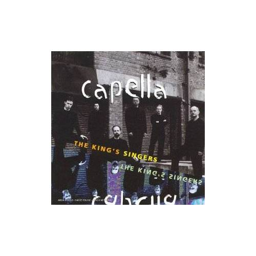 the King'S Singers - Capella - Preis vom 15.04.2021 04:51:42 h