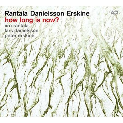 Iiro Rantala - How Long Is Now? - Preis vom 25.01.2021 05:57:21 h