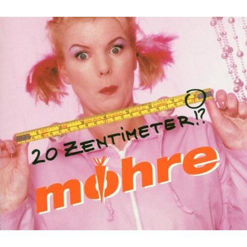 Möhre - 20 Zentimeter - Preis vom 20.10.2020 04:55:35 h