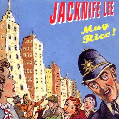 Jacknife Lee - Muy Rico - Preis vom 12.04.2021 04:50:28 h