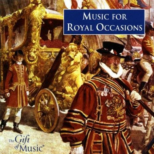 Various - Music for Royal Occasions - Preis vom 05.03.2021 05:56:49 h