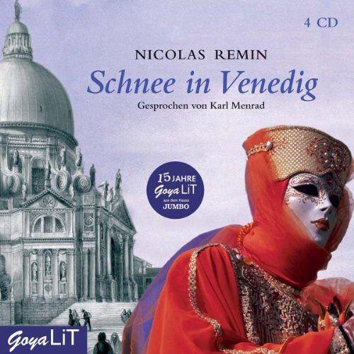 - Schnee in Venedig Jubiläumsausgabe - Preis vom 05.04.2020 05:00:47 h