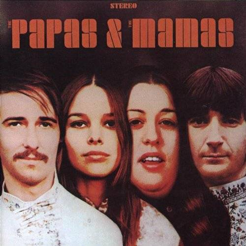 Mamas & Papas - The Papas & the Mamas - Preis vom 17.01.2021 06:05:38 h