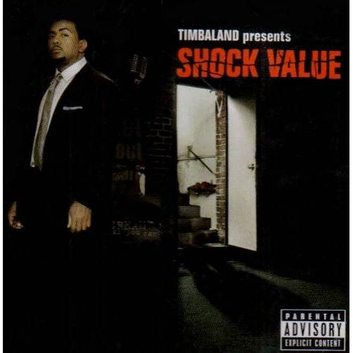 Timbaland - Shock Value - Preis vom 07.05.2021 04:52:30 h