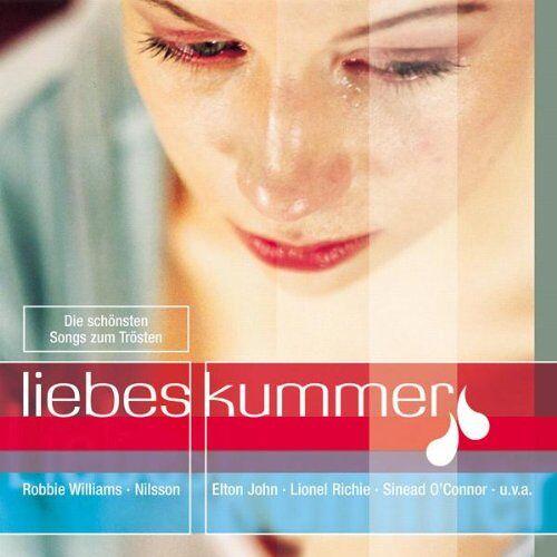 Various - Liebeskummer - Preis vom 28.02.2021 06:03:40 h