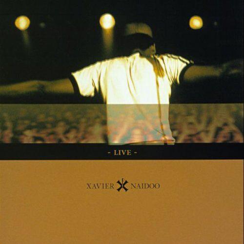 Xavier Naidoo - Live - Preis vom 18.04.2021 04:52:10 h