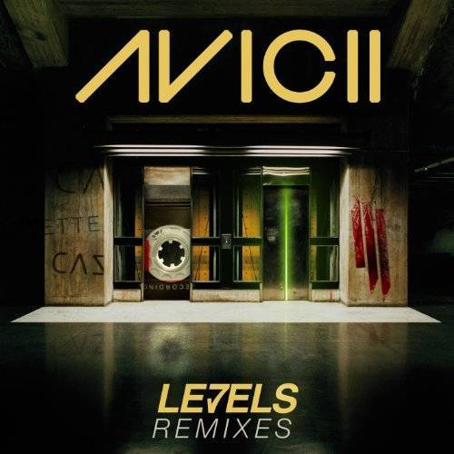 Avicii - Levels - Preis vom 05.03.2021 05:56:49 h